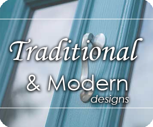Traditional &  Modern Designs from Solidor