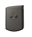 Somfy RTS Wall Mounted Switch for garage door, gate and awning electric operator