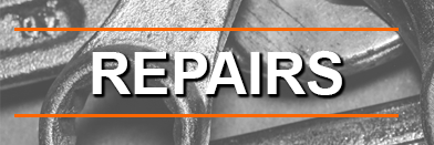 Garage Door Repairs at The Garage Door Centre