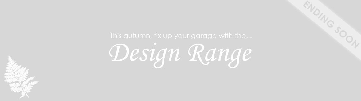 Hormann Design Range Special Offer