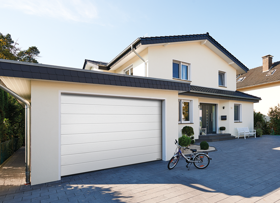 Hormann Renomatic Special Offer from The Garage Door Centre