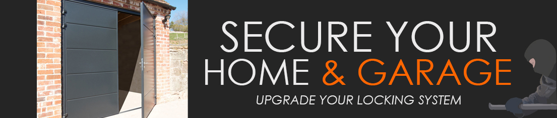 Carteck Locking Special Offer - Secure your home and garage