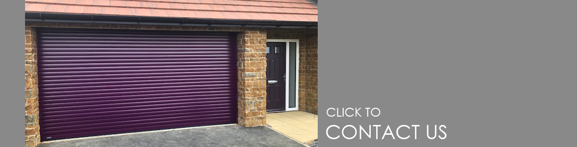 Contact The Garage Door Centre for more information