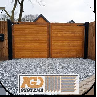 Trade with The Garage Door Centre | Builders, Developers ...