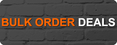 Bulk Order Deals - The Garage Door Centre