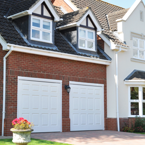 Cotswold Up and Over Garage Doors