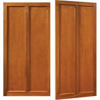 Woodrite Side Hinged - York Standerwick