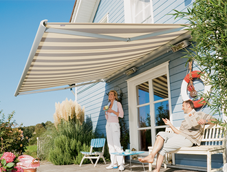 Weinor Cassitta II Patio Awning