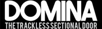 Domina Trackless Sectional Doors