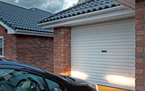 Gliderol Roller Doors Garage Doors Roller Shutter Garage Door Uk