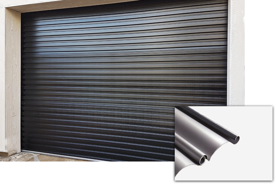 Guide To Buying Roller Shutters The Garage Door Centre