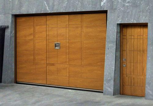 Silvelox Entrance And Garage Doors Silvelox Timber