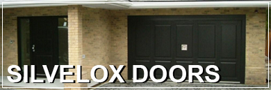 silvelox garage door styles