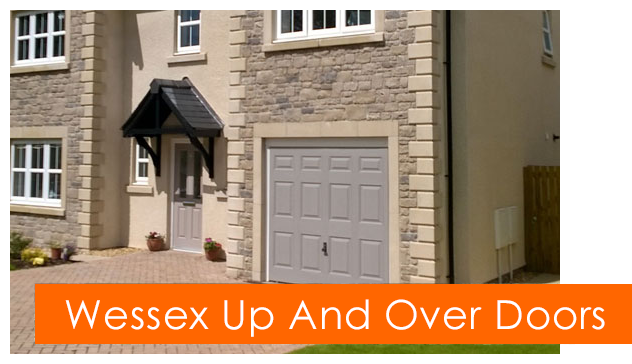 Wessex Up and Over Doors
