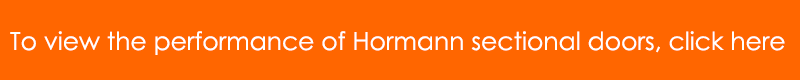 To view the performance characteristics of Hormann sectional doors, click here