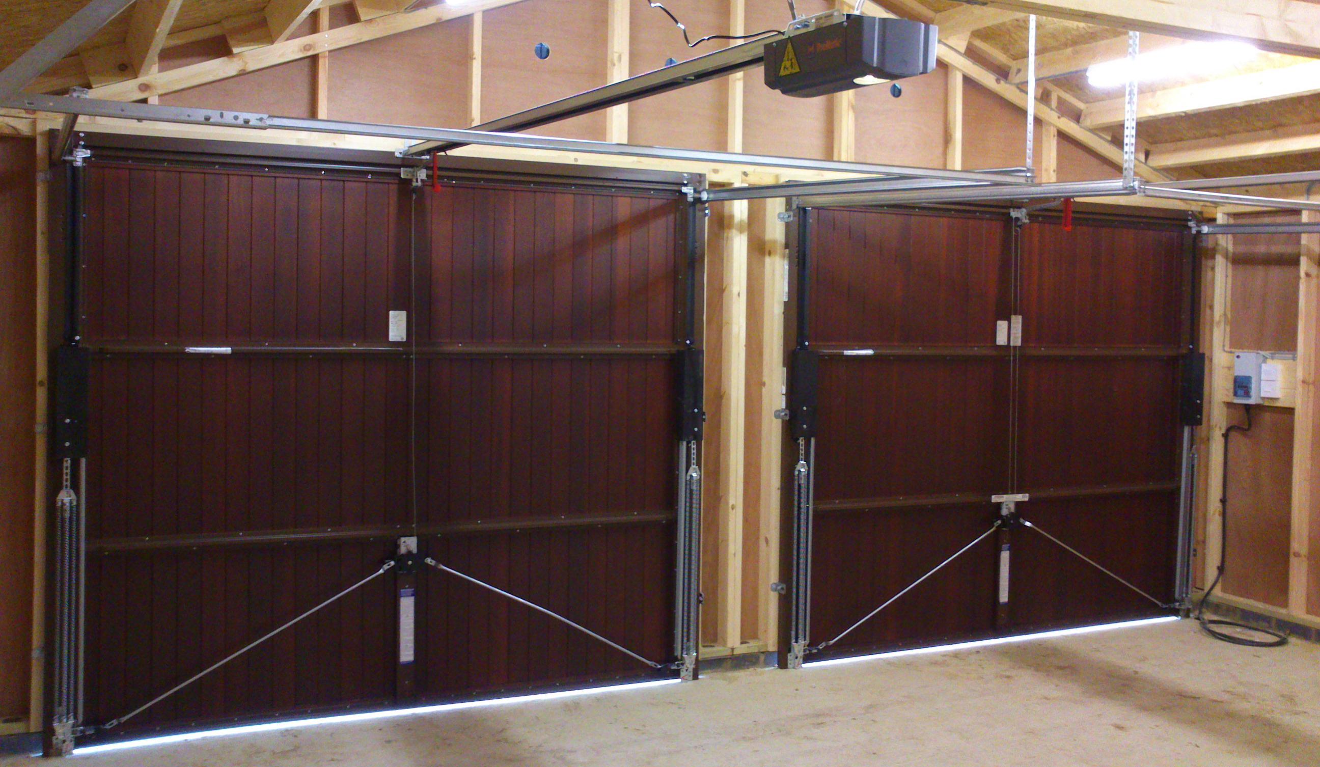 The Garage Door Centre - garage doors kettering ...