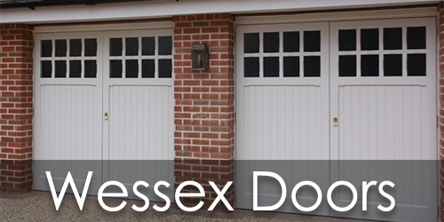 To view the Wessex side hinged doors, click here
