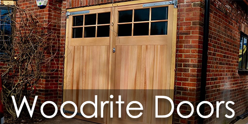 To view the Woodrite side hinged doors, click here