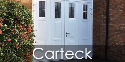 To view Carteck side hinged doors, click here