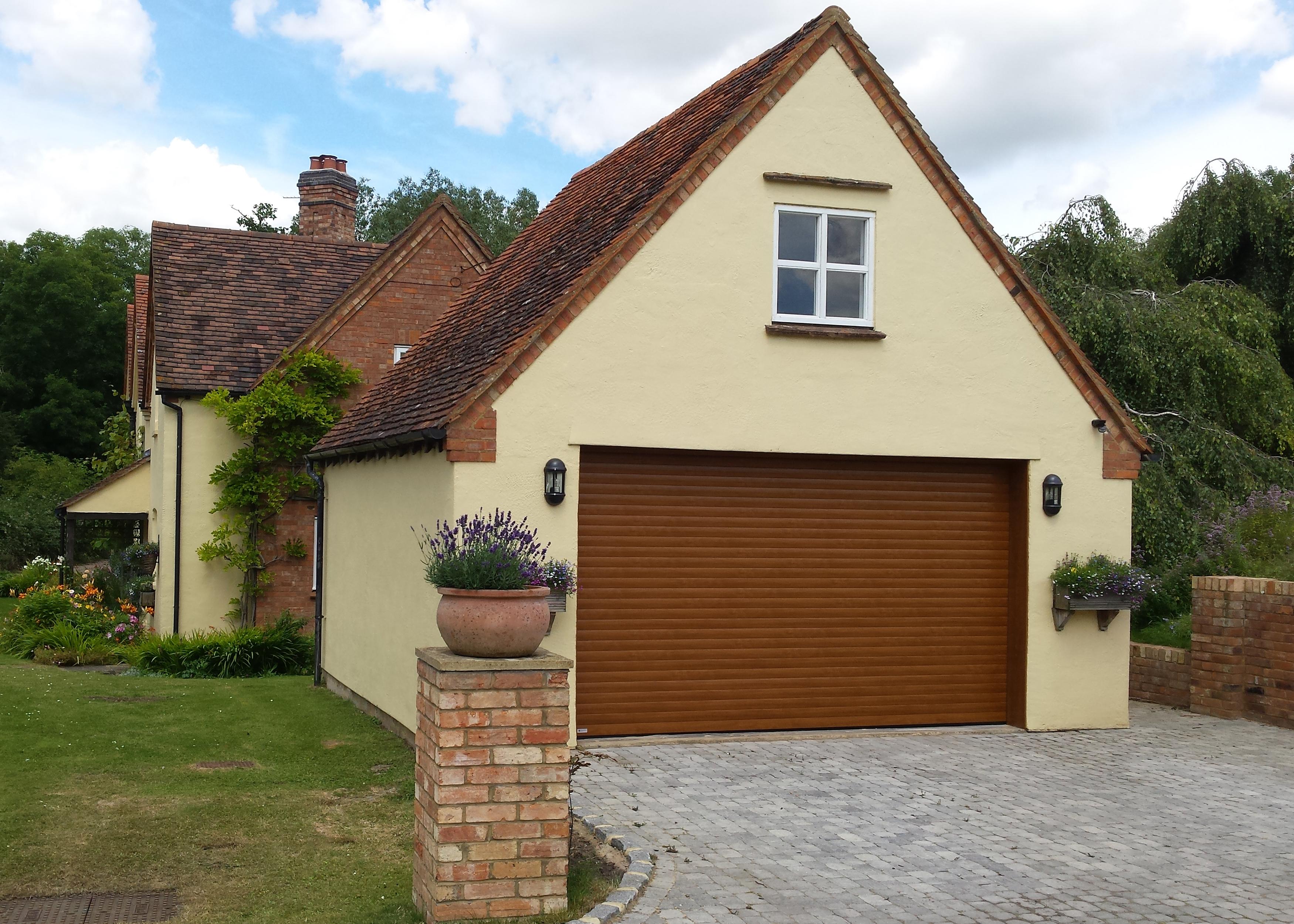 The Garage Door Centre Garage Doors Kettering Wellingborough Northampton Northants