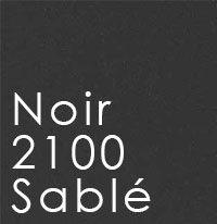 Noir Sable: New Colour Now Available!