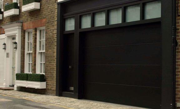 Bespoke Doors Garage Doors The Garage Door Centre