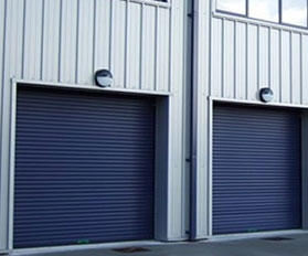 Industrial Door Systems