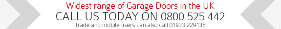 designer garage door prices