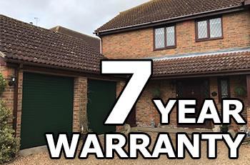 7-YEAR Warranty for SWS
