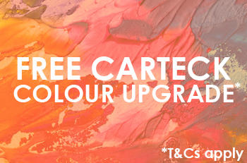 Carteck Colour Upgrade