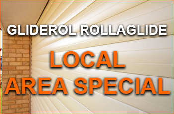 Gliderol Rollaglide Local Area Special