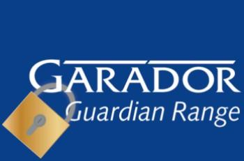 Garador Guardian Up & Over Garage Doors