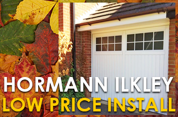 Hormann Ilkley Low Prices & Limited Stock!