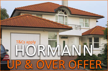 Hormann Up & Over Door OFFER