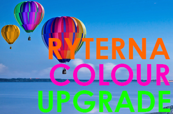 Ryterna Colour Upgrade