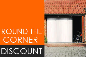 10% off Vertico Round the Corner Doors!