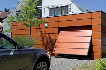 Designer Garage Doors
