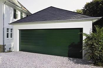Garage Doors | Roller Shutter Garage Doors | Sectional and