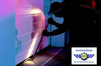 Secure Your Garage and Home