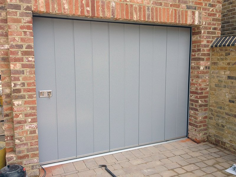 Photo Gallery For Round The Corner Garage Doors Pictures
