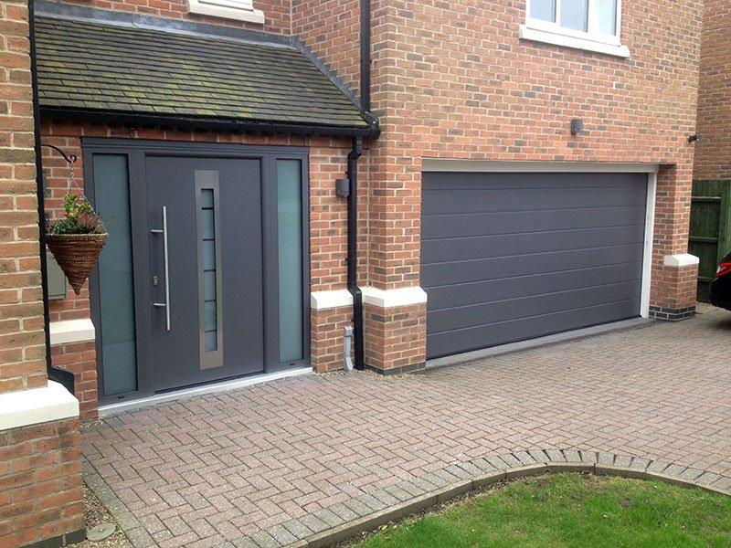 Photo Gallery For Entrance Doors Pictures Of Garage Door