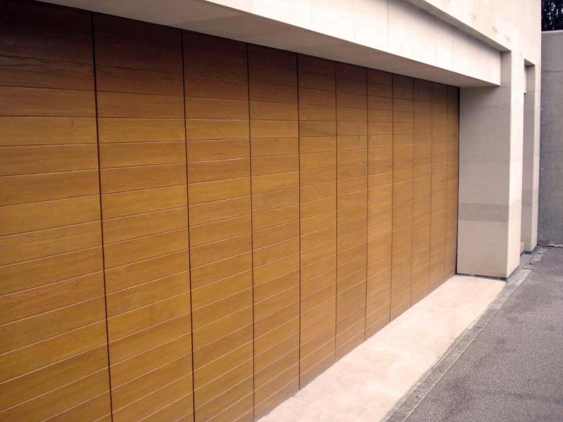 Horizontal Sliding Garage Doors garage doors gallery - pictures of garage door types, roller