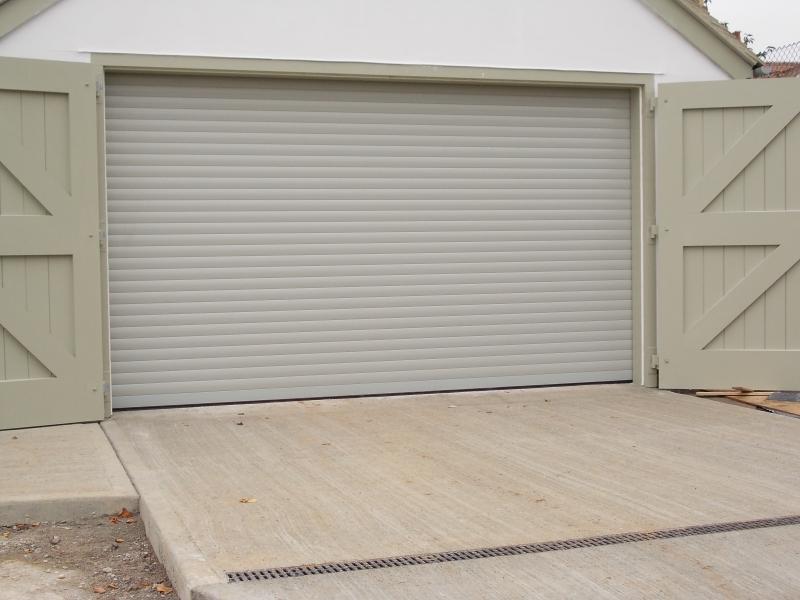 Photo Gallery For Roller Shutter Garage Doors Pictures