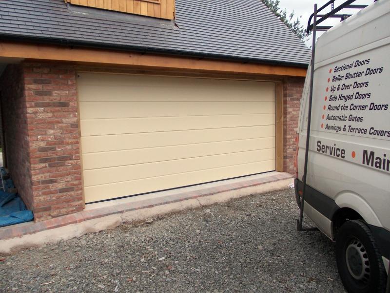 Garage Roller Shutter Doors Yorkshire Roller Garage Doors