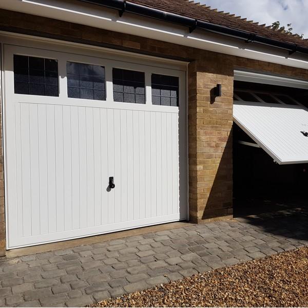 Hormann 2019 Garage Light Hormann Up And Over Doors Timber