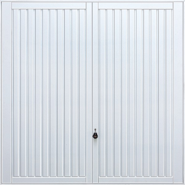 Hormann 2103 Caxton Up And Over Doors Steel The
