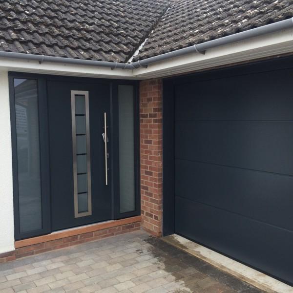 Hormann garage doors online related keywords hormann for Gemini garage door motor manual