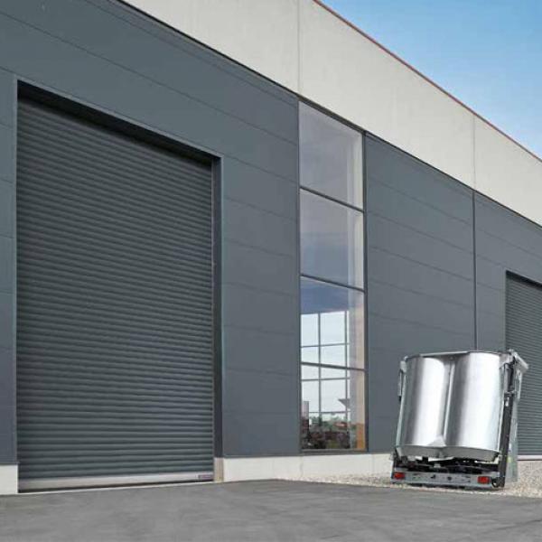 Hormann Dd Roller Shutter Hormann Industrial Door Systems