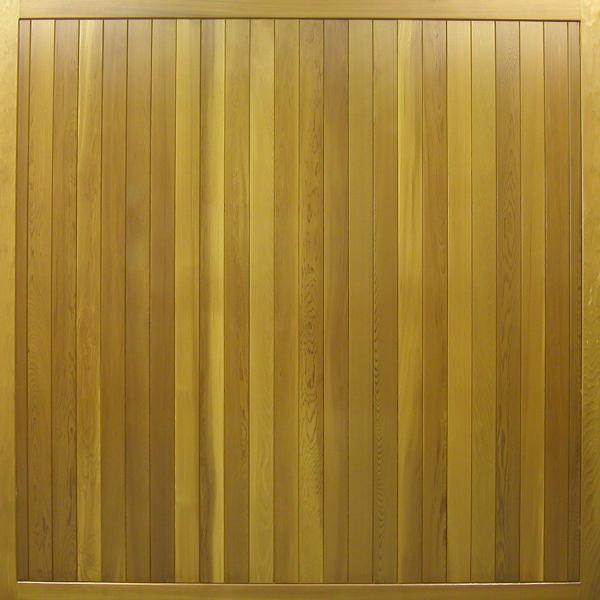 Cedar Door Newark Cedar Door Up And Over Doors Timber