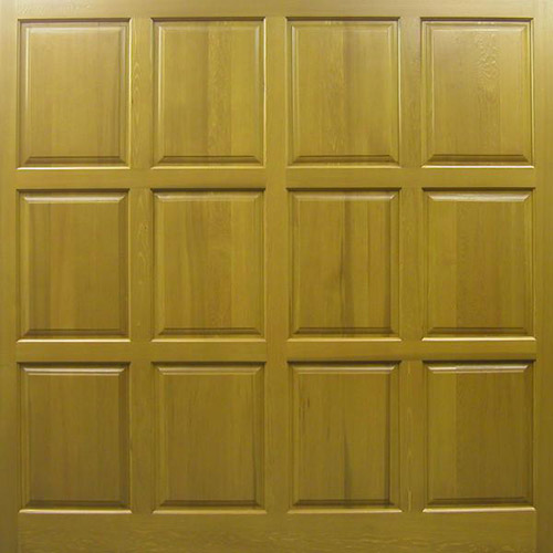 cedar door chesterfield timber up and over garage door panelled door design